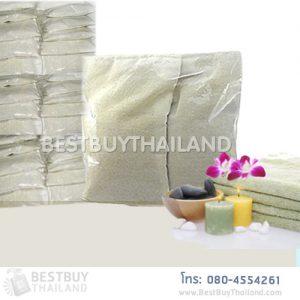 ถุงสมุนไพรต้มน้ำอาบ